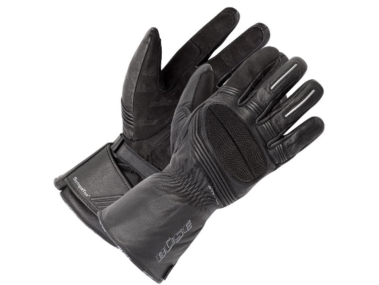300220-13, Handschuh Hurricane STX schwarz 13