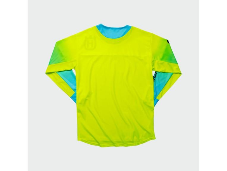 3HS1923602, Gotland Shirt Yellow S