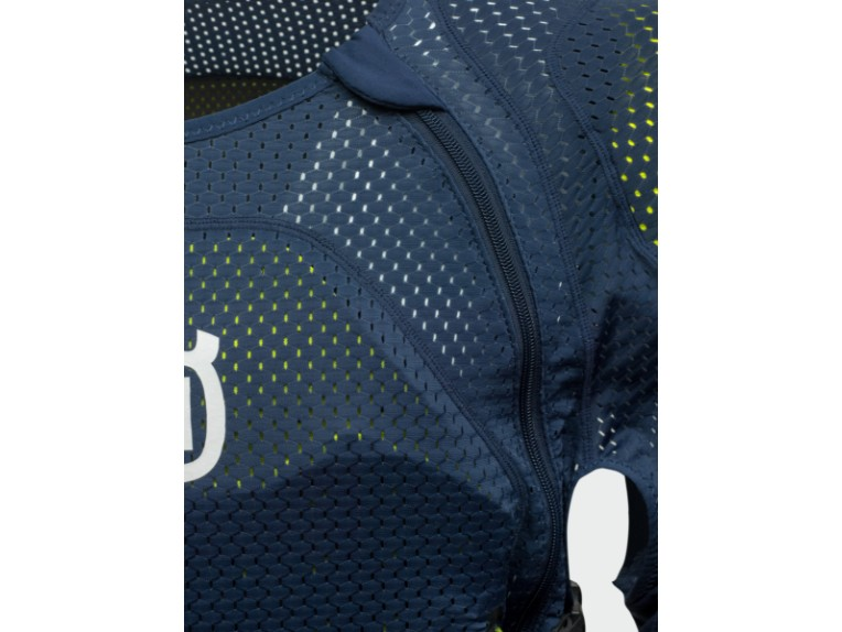 3HS1925402, 3 DF Airfit Body Protector S/M