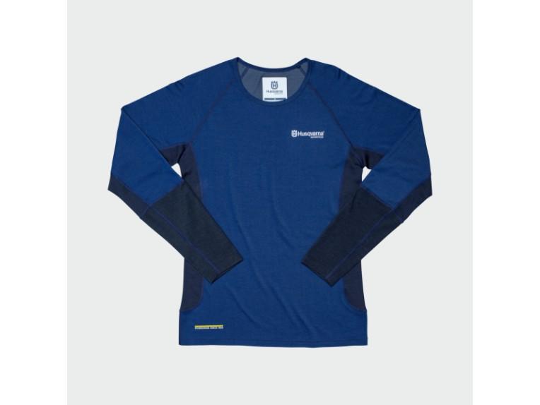 3HS1943102, Functional Undershirt long S