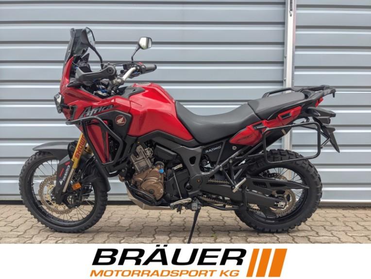 HONDA CRF 1000 AFRICA TWIN, JH2SD06A5HK007515