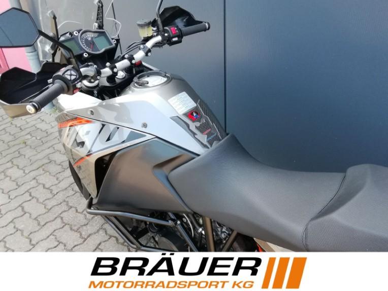 KTM 1190 ADVENTURE ABS, VBKV19401FM920060