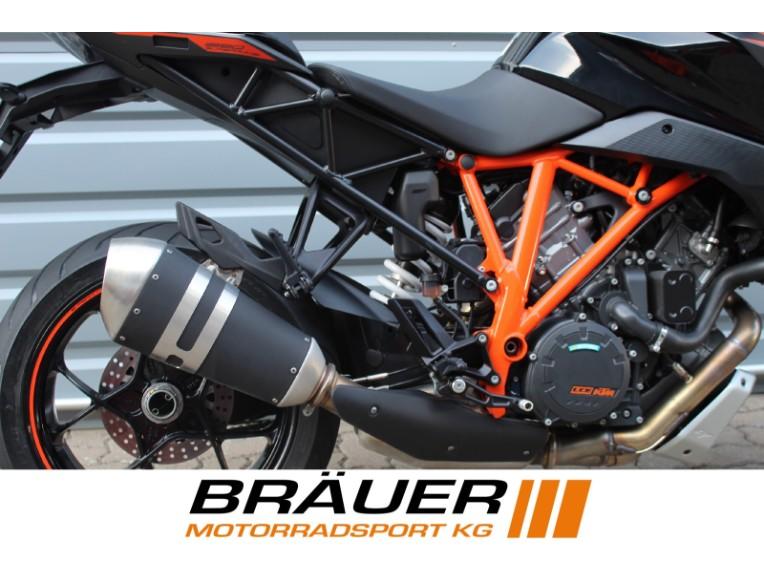 KTM 1290 SUPER DUKE GT ABS, VBKV69408JM983814