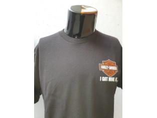 T-Shirt Chrome Advantge