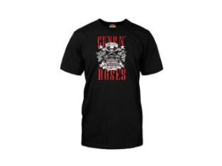 T-Shirt Guns N´Roses Vintage