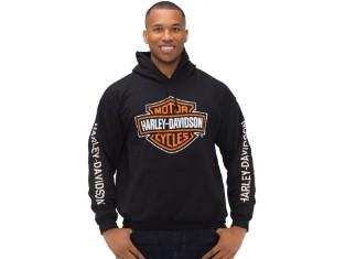 Sweater/Hoodie B&S Black