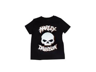 Kinder T-Shirt Wild Child