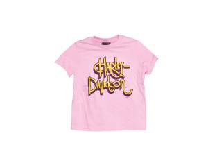 T-Shirt Bugglegum