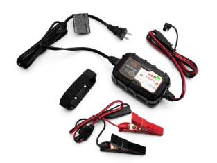 5.0 Amp Dual-Mode - Battery Charger - Ladegerät