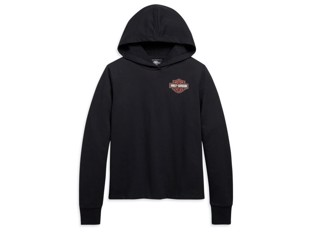 Sweater/Hoodie B&S Logo