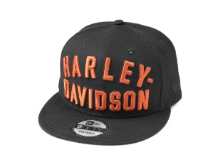 Cap 9Fifty Arched Graphic Red