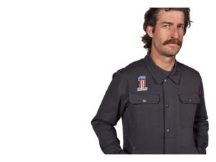 #1 Casual Jacke Harley-Davidson