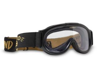 Motorradbrille Ghost