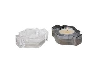 B&S Teelichthalter Set