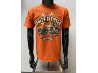T-Shirt Mystic Gasoline