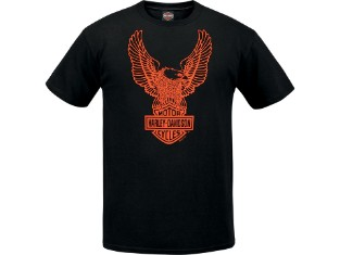 T-Shirt Up Eagle