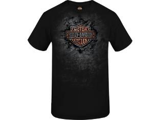 T-Shirt H-D Smash