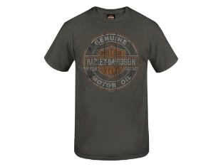 T-Shirt Splinter Oil
