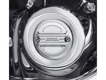 Timer Deckel - Airflow Kollekion - Milwaukee Eight ab 17