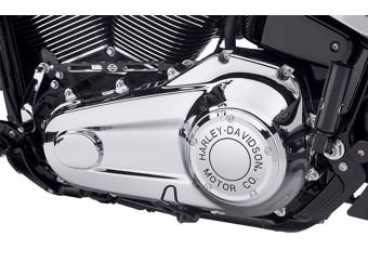 Derby Deckel - Motor Co. Kollektion