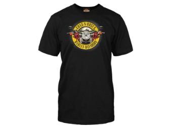 T-Shirt Guns N´Roses Cover