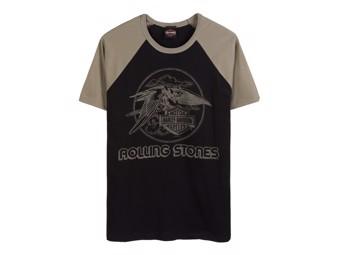 T-Shirt Jet Eagle - Rolling Stones