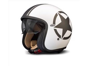Helm Vintage Star 8BM von Premier