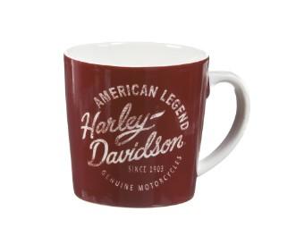 Kaffeebecher Heritage Americano