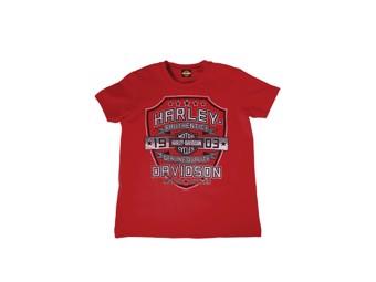 T-Shirt Lowdown