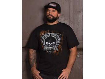 T-Shirt Corrosion