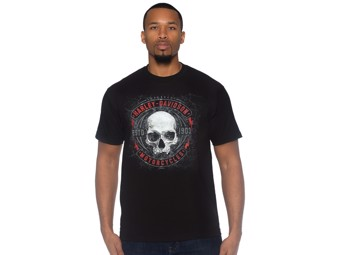 T-Shirt Dark Flyer