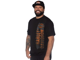 T-Shirt Straight Up
