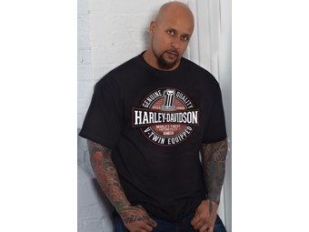 T-Shirt Immortal