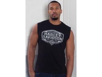 T-Shirt Muscle Heavy Metal
