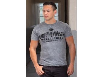 T-Shirt Western Text