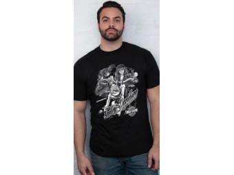 T-Shirt Storm Ride