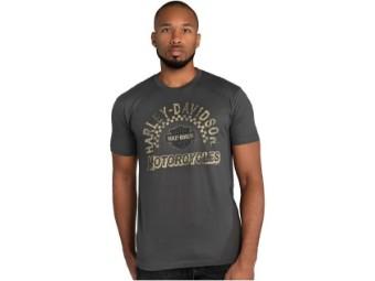 T-Shirt Siege