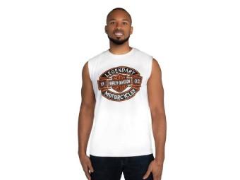 Shirt Muscle Line Shape