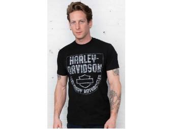 T-Shirt Hidden