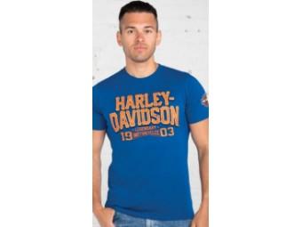 T-Shirt Powered Click