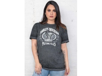T-Shirt One Skull