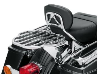 King Gepäckträger für Doppelsitzbank - Touring ab 09