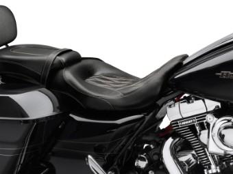 Low Profile Solo Touring Sitz – Black Diamond