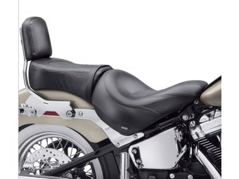 Hammock Touringsitz - Softail ab 18