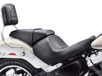 Reach Doppelsitzbank - Sport Glide Stil