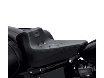 Abgeschrägter Solo Sitz - FLSB, FXLR, FXLRS ab 18