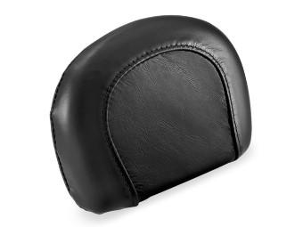 Sozius Rückenpolster für Touring Modelle