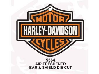 Lufterfrischer Bar & Shield 2er Pack