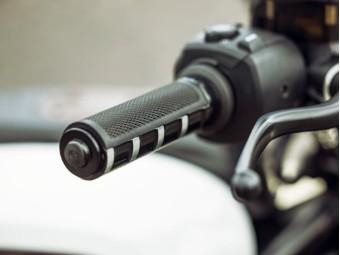 Handgriffe Wild One Collection - RA1250 und RH1250S