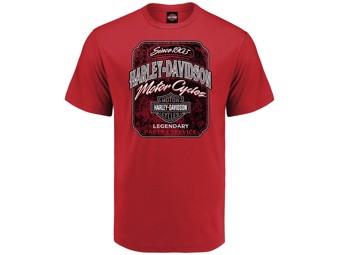 T-Shirt Street Wise